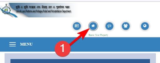 ऑनलाइन पश्चिम बंगाल भूलेख कैसे देखे? WB Bhulekh West Bengal Khatian Land Records