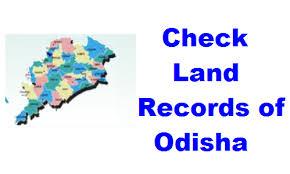 ODISHA BHULEKH भूमि रिकॉर्ड खतियान ऑनलाइन चेक करें| ORISSA ONLINE LAND RECORD 2020
